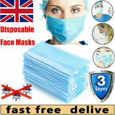 Kids 10X PM2.5 Face , Mouth & Nose Protection Reusable Anti-dust