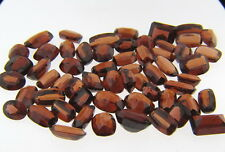 Hessonite Garnet  Cushion Parcel 10.00cts only  $14.99