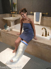 Seal-Tight Cast & Bandage Protector Seal Tight Adult Child Arm Leg - All Sizes