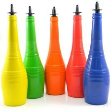 Bar Flair Bottle - Bols Flair Bottle - Choice of Colours - Bar Tricks - Juggling