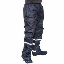 Outeredge Black Wind and Waterproof Sport Trousers