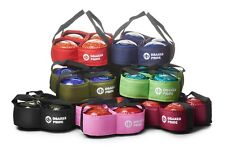 Drakes Pride 4 Bowl Carrier (Black/Navy/Red/Maroon/Lime/Pink/Green)