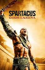 SPARTACUS BLOOD AND SAND GODS OF THE ARENA VENGEANCE FRIDGE MAGNETS