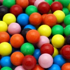 Small Gobstoppers Jawbreakers Fruit Flavour Sweets Retro Hard Sweet 100g - 3kg