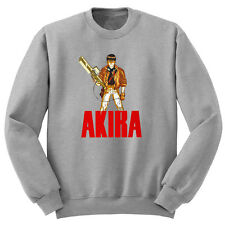 AKIRA MANGA SWEATER - JAPANESE ANIME KANEDA - (S-3XL) AWESOME HIGH QUALITY PRINT