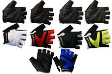 Polaris Contour Cycling Mitts All Colours And Sizes