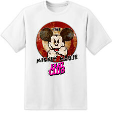 TYLER DURDEN DISNEY FUNNY EVIL MICKEY MOUSE FIGHT CLUB JUMPER  SWEATER S - 2XL