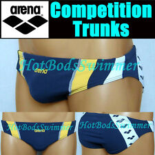 Arena AST13121NB Competition Swimwear Navy