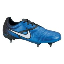 NIKE MENS SIZE 6  CTR 360 MAESTRI SG FOOTBALL BOOTS SHOES SOFT GROUND BLUE