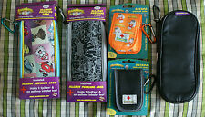 AllerMates Epipen and Asthma Inhaler Carrying Cases Kids Children
