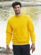 Fruit of the Loom - Set-In Sweat Shirt