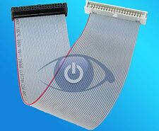 Raspberry Pi B+,2,3 compatible GPIO Extender 40-way Ribbon Cable Female-Male