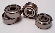 3D Printer 624ZZ Bearing Ideal for Reprap Prusa Mendel - 13x5mm 4mm hole - CNC
