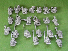 DWARF CITADEL MARAUDERS OOP RARE MANY TO CHOOSE FROM