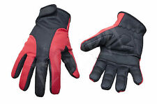 Cycling Gloves Wind Stopper Bike Bicycle MTB Racing Sports Full Finger Gloves
