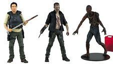 Authentic Walking Dead TV Series 5, Action Figures