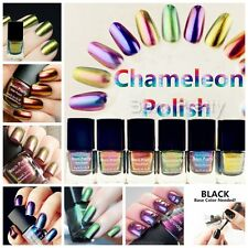 6ml Chamäleon Nail Polish Nagellack Varnish Nail Art Lack BP Series