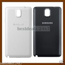 New OEM Replacement Battery Door Back Cover for Samsung Galaxy Note 3 N9000