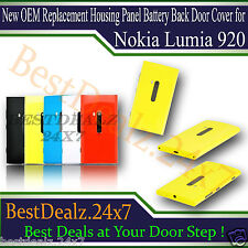 New OEM Replacement Housing Panel Battery Back Door Cover for Nokia Lumia 920