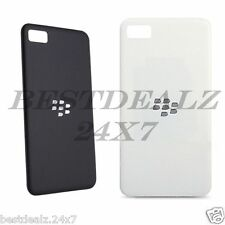 New OEM Replacement Battery Door Back Cover Case with NFC for Blackberry Z10 B10