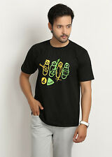 Stylish 4 Play Round Neck T-Shirts