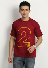 Stylish 2 Are Better Than 1 Round Neck T-Shirts