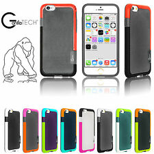 Slim Armor Protective Case GorillaTech Genuine Cover For Apple & Galaxy Phones