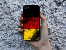 Deutschland Flagge * Handy Hülle Cover für iPhone 4 5 5S 6 Galaxy S4 S5