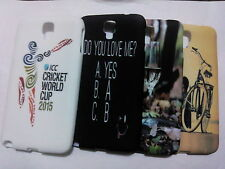 For Samsung GALAXY NOTE 3 Neo Back Cover Designer Printed Soft Case