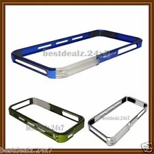 Luxury Element Vapor Pro Metal Bumper Frame Cover Case for Apple iPhone 5 5G 5S