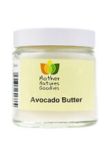 Natural Body Butters 120ml - QUICK SHOP for Shea Cocoa Coconut Mango Blueberry