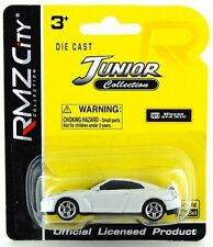 RMZ 34401 RED & WHITE Nissan GT-R R35 diecast model road cars 1:64th approx