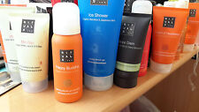 Rituals-Multi Listing of products-Shower gel Sensation, Oil-All brand New