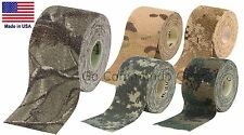 McNett Camo Form Self Cling Camo Wrap