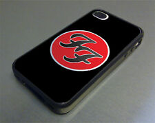 foo fighters logo dave grohl iphone ipod samsung experia htc
