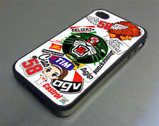 marco simoncelli stickerbomb iphone ipod samsung experia htc