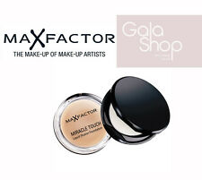 MAX FACTOR FONDOTINTA COMPATTO MIRACLE TOUCH LIQUID ILLUSION FOUNDATION