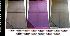 Prayer mat rug velvet velour lightweight muslim islamic   *BUY 3 GET 1 FREE*