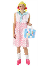 Adult Licensed Andy Pandy Looby Loo Fancy Dress Costume Ladies Womens Female BN