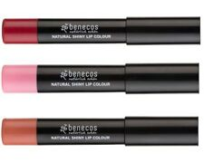 Benecos shiny Lip Colour Lipstick/Lipbalm