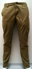 Carhartt Club Twill Pant Herren Hose Farbe Leather