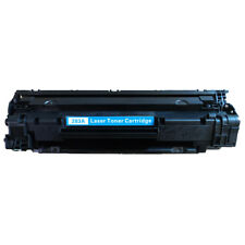Toner Negro Compatible para HP CF283A / 83A Laserjet Pro MFP M126A M126NW TO34