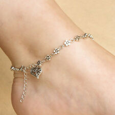 Simple Elegant Charm Sexy Womens Anklet Foot Chain Anklet Ladies Ankle Bracelet