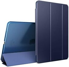 "SMART COVER CASE CUSTODIA PER IPAD AIR 1/2 PRO 9.7"" IPAD 9.7"" 2017+ PELLICOLA"