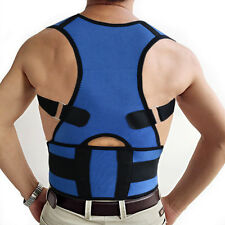 Back Shoulder Brace for Posture Correction, Relief for back pain, Adjustable