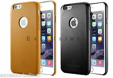 Excelsior Ultrathin Leather Back Cover Case for Apple iPhone 6/6s (4.7 inch)