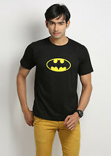 Stylish Batman Round Neck T-Shirts