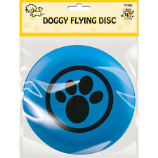 Pet Dog Doggy Flying Disc Toy