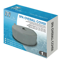 MSPA HOT TUB JACUZZI SPA ALL WEATHER COVER - 2 SIZES