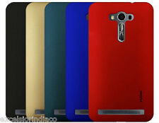 Excelsior Classy Hard Matte Back Cover Case for ASUS ZenFone 2 Laser ZE550KL